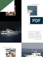 GrandBanks 76 Yacht Dolcenera - Longrange Yacht for sale