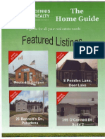 BHG Dennis Realty Home Guide
