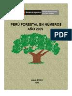 Anuario Peru Forestal 2009