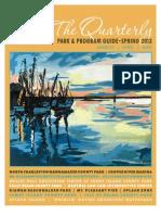 The Quarterly - Spring 2013