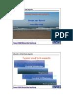 Module 9 Wind Farm Aspects