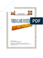 Video Game Systems