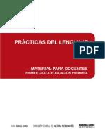 MODELOS DE planificaciones PARA 1º CICLO