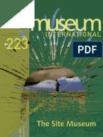 Museum223 de Sitio