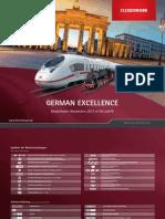 Fleischmann Neuheiten 2013