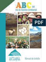 Manual ABC 2009