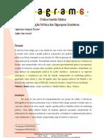 Mídias e gestão pública_dominação das oligarquias brasileiras
