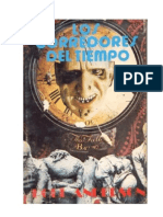 6726629 Anderson Poul Los Corredores Del Tiempo
