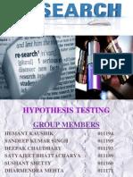 presentation on research methodology