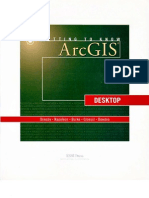 Gis Tutorial 1 Basic Workbook Pdf