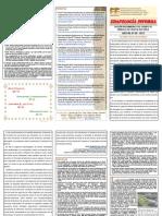 Boletín Edafología Informa A8N3 - 2012