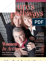 Nature's Pathways Feb 2013 Issue - South Central WI Edition