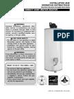 ProMax® Power Direct-Vent