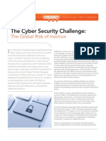 The Cyber Security Challenge