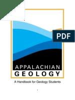 geology handbook