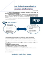 Formations Alternance Cci Brest