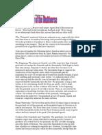Planescape brief history
