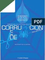 Corruppción