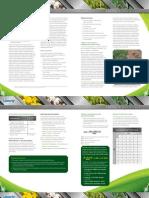 LibertyLink Liberty Integrated Pest Management_2013 Seed Trait Technology Manual Part 2