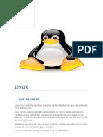 Linux Laca