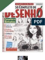 Curso Completo de Desenho_Vol03
