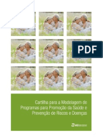 Cartilha Promoprev Web