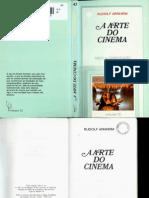 Film as Art_Rudolf Arnheim_Versão em Português