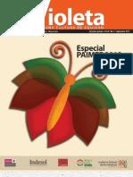 Revista Violeta | No. 9