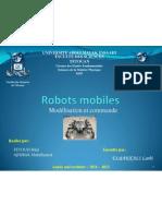 Robots Mobile