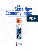 The 2012 State New Economy Index