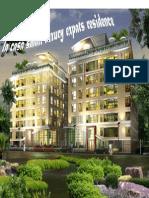 la casa small luxury expats residence
