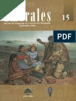 Revista Umbrales15. Revista del Postgrado en Ciencias del Desarrollo. CIDES UMSA. La Paz Bolivia.pdf