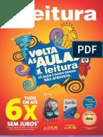 Revista Leitura Edição 48 – Janeiro 2012