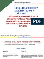 Presentación CONPES 3726 (Junio 12-12)