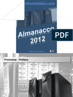 Almanacco 2012 mainframeitalia
