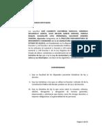 Ley de Auusteridad y Ahorro - Movimiento Ciudadano Congreso de Jalisco