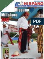 Festival Hispano Millsboro2012