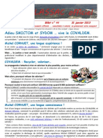 LASSAC officiel billet n° 44 du 31 janvier 2013