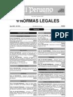 Campaña Contra drogas-RVM.Nro.004-2007-ED
