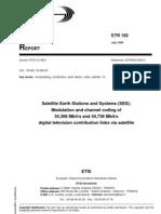 satellite modulator