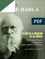 Lapazano Daniel - De Esto No Se Habla
