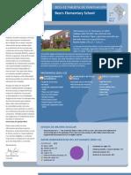 DCPS School Profile 2011-2012 (Spanish) - Beers