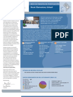 DCPS School Profile 2011-2012 (Spanish) - Brent