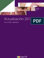 Actualizaciones Cto 2012