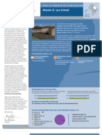 DCPS School Profile 2011-2012 (Spanish) - Mamie D. Lee