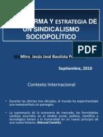 JJBP_Presentación Sindicalismo Sociopolítico VF