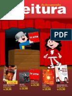 Revista Leitura Edição 44 – Junho 2011