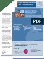 DCPS School Profile 2011-2012 (Spanish) - Bancroft