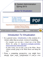 Introduction To Virtualization.ppt