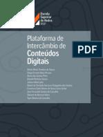 Plataforma de Intercâmbio de Conteúdos Digitais